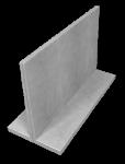 agri T-wanden, beton voor agrarische sector