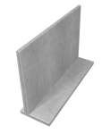 Agri L-wanden, beton voor agrarische sector