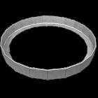 Silo Bloc freistehend + A Bloc kombinierbar
