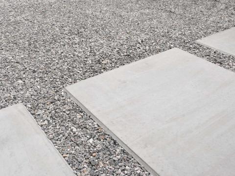CBS beton murs de soutènement marches 1