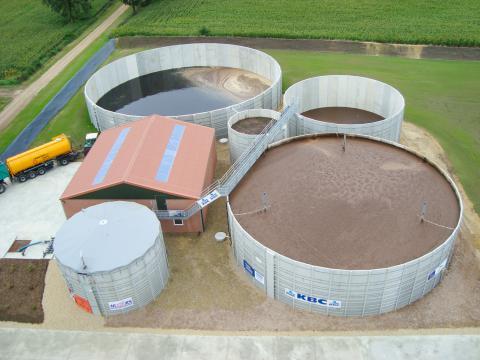 CBS Beton Muleby silo biogas Fosses-la-Ville 1