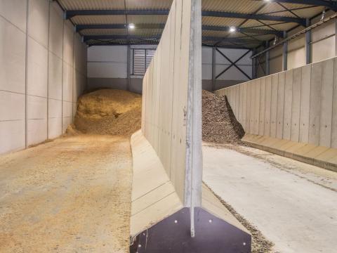 T céréales pour le stockage de produits biologiques (soja, des graines de lin...) 6
