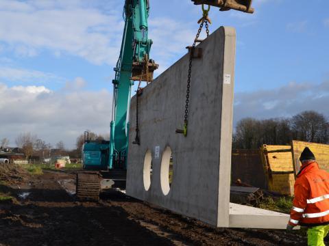 betonnen kopmuren CBS Beton 7