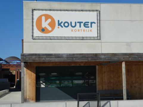 bancs Kouter Courtrai 2
