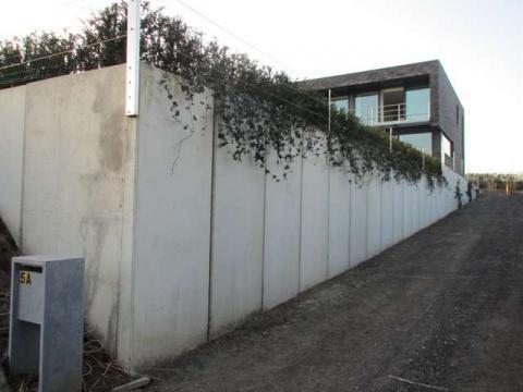 woning in beton