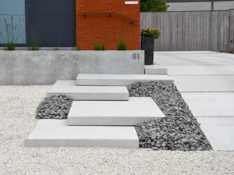 keerwanden stapstenen vloerplaten CBS Beton Sint-Eloois-Winkel 4