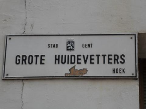 Bibliothèke ville de Gand 'De Krook'