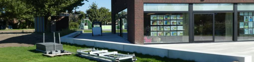 Ontmoetingscentrum DE BALLON